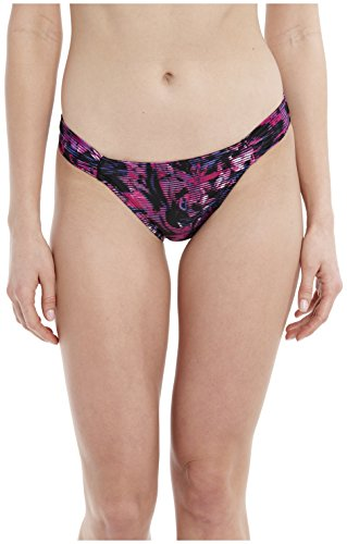 - LOLE Women's Rio Bottom, Crushed Berries Digifleur, Small