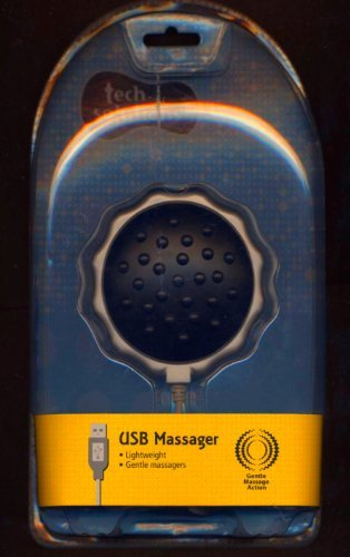 Tech Solutions USB Massager by Tech solutions/ distributed by Office Max