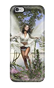 PvxqxQZ12712Zvira ZippyDoritEduard Awesome Case Cover Compatible With Iphone 6 Plus - Fairy Fantasy Abstract Fantasy
