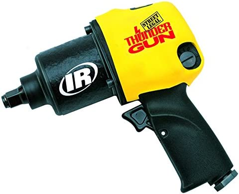 Ingersoll-Rand 232TGSL 1 2-Inch Super-Duty Air Impact Wrench Thunder Gun