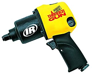 7. Ingersoll-Rand 232TGSL Air Impact Wrench