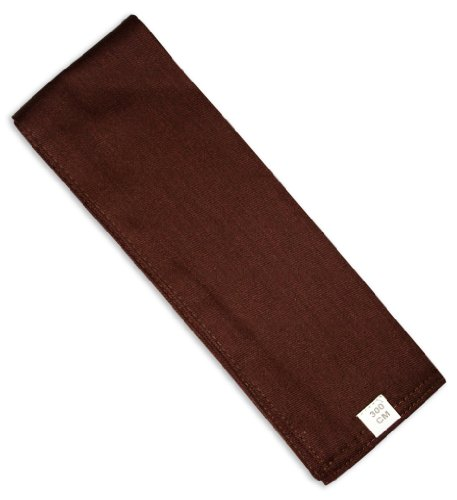 Kung Fu Sashes Cotton Brown