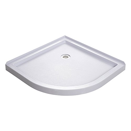 Talking About Quality, Strength And Performance, This Shower Pan Is  Undoubtedly An Integrated Package Of Features To Give You An Ultimate  Experience.