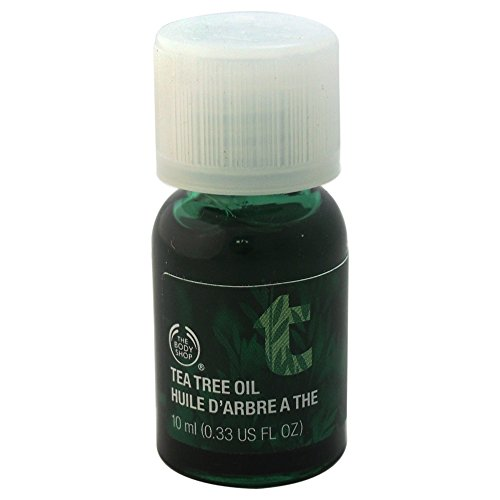 Body Shop Tea Tree Moisturizer - 8