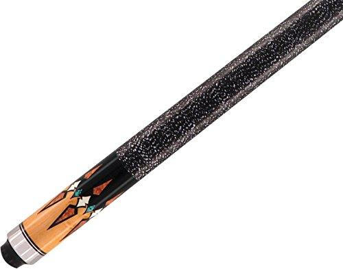 McDermott S11 Star Maple Black Pool Billiards Cue Stick