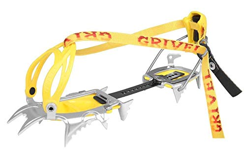 GRIVEL Air Tech Light New-Matic Crampons One Color One Size