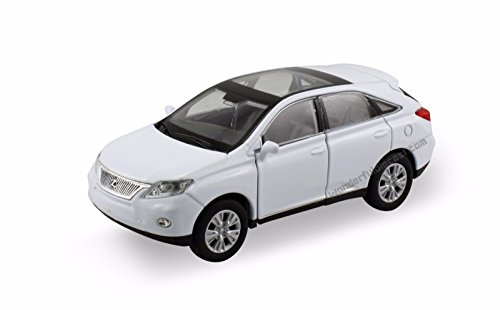 Welly Lexus RX 350 RX 450H SUV 1/40 scale 4.75
