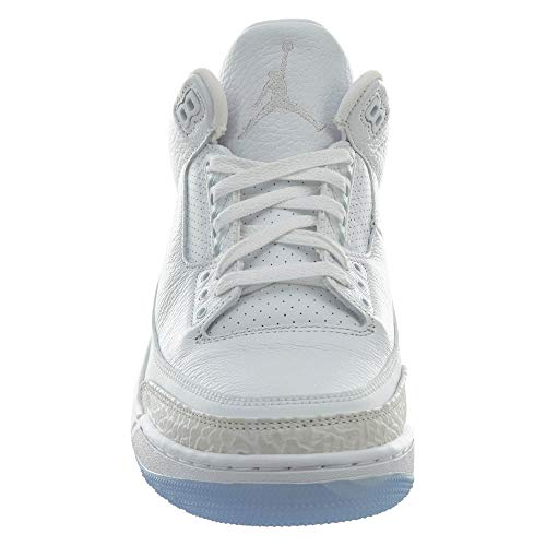 White Men Gymnastics s Shoes Jordan White Retro Air 111 White 3 NIKE White CaPqq
