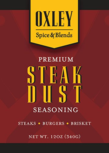 durkee grill creations steak dust - 8