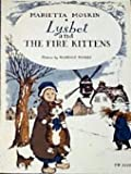 img - for Lysbet and the Fire Kittens (A Break-of-Day Book) book / textbook / text book