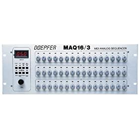 DOEPFER MAQ16/3