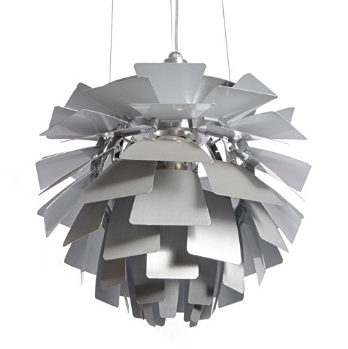 Small Artichoke Pendant Light in US - 8