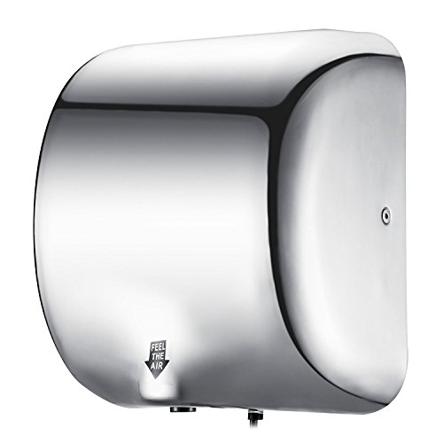 Happybuy Commercial Automatic Stainless Bathroom product image