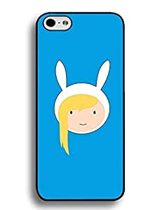 9305859M382352976 Anime Iphone 6 (4.7 Inch) Case Cover, Unique Adventure Time Photo Ultra Hybrid Hard Plastic Case for Iphone 6 (4.7 Inch)