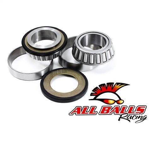 All Balls Steering Stem Bearing Kit YZF-R1/R6 06-13 22-1055 by All Balls