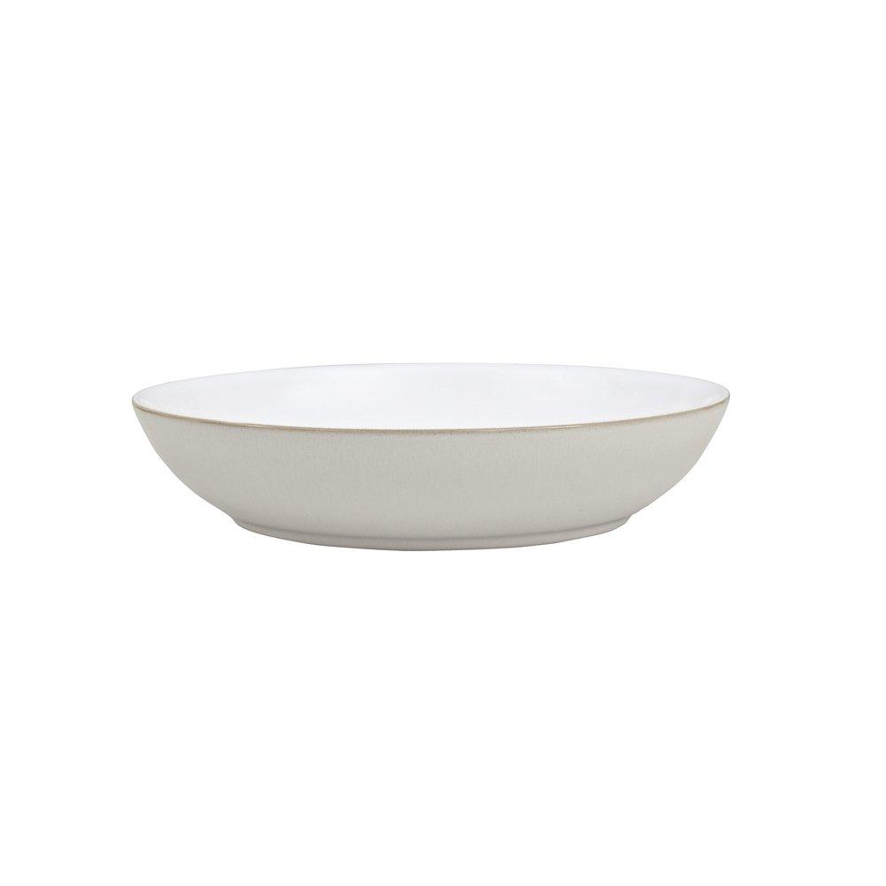 Denby Natural Canvas Pasta Bowl, Cream CNV-052