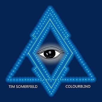 Colourblind by Tim Somerfield (Afro Ninja) on Amazon Music ...