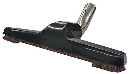 KHY Standard 1 1/4'' hose fitting Vacuum Cleaner Bare/Hardwood Floor Brush for Hoover 43414073