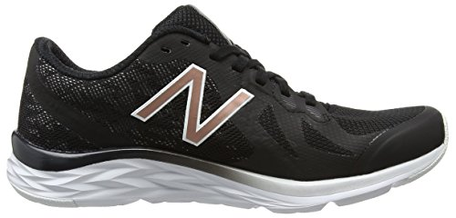 790v6 Multicolore Femme de Chaussures New White Fitness Balance Black H5qTxRw