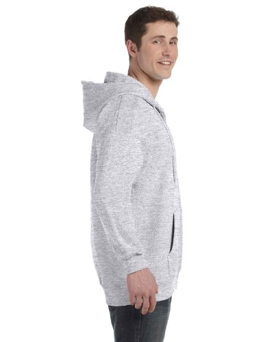 Ultimate Cotton Hooded Pullover - 6