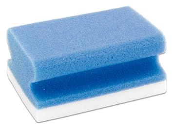 Franken Sponge X-Wipe - Paquete de 2 esponjas para la ...