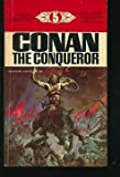 Conan the Conqueror, Robert E. Howard and L. Sprague de Camp, 044111590X