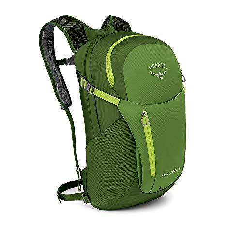 Osprey Packs Daylite Plus Daypack, Granny Smith Gr
