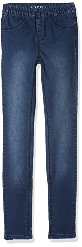 RK22025 para Esprit Denim 463 Wash Niñas Vaqueros Azul Medium Kids Bwwvg