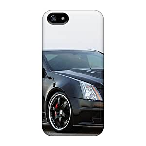 Top Quality Protection Cadillac Cts V Cases Covers For Iphone 5/5s Black Friday