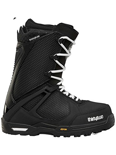 Thirtytwo Men TM-two Diggers Xlt '2017 Black Shoes Size 10 by thirtytwo