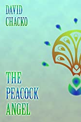 THE PEACOCK ANGEL (The Jason Ender Series Book 2)
