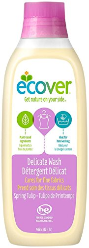 Ecover Delicate Wash-32 oz (Detergent Wash Laundry)