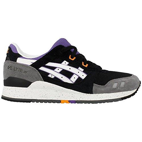 Asics - Gel-Lyte, Sneakers da uomo, nero(schwarz), 41