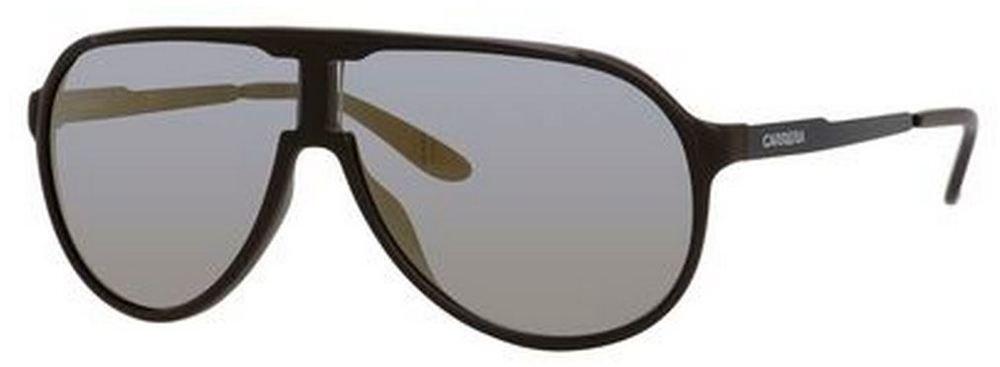 Carrera Sunglasses New Champion 8H7 MV Brown & Black Bronze Mirror:  Amazon.ca: Sports & Outdoors