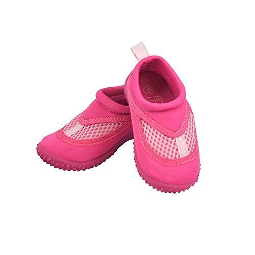 Sapato De Verão Rosa Nº 24