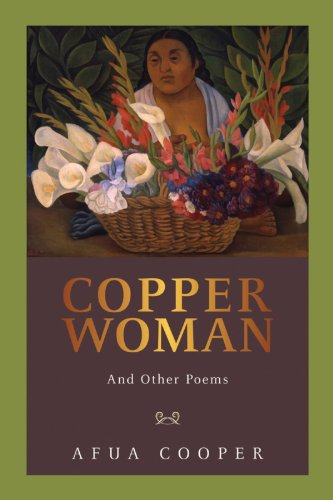 Copper Woman: And Other Poems by Brand: Natural Heritage