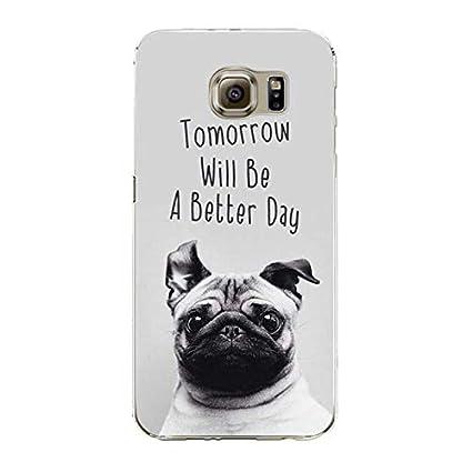 Amazon.com: Case Silicon Cover Cat Samsung Note 8 ...