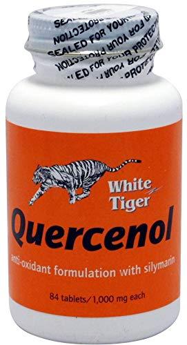 Quercenol 84 (Quercetin 500 Mg 150 Tablets)