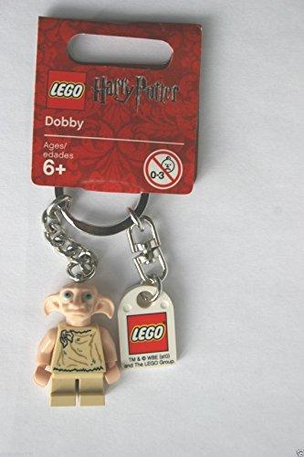Harry Potter Lego Keychain - 6