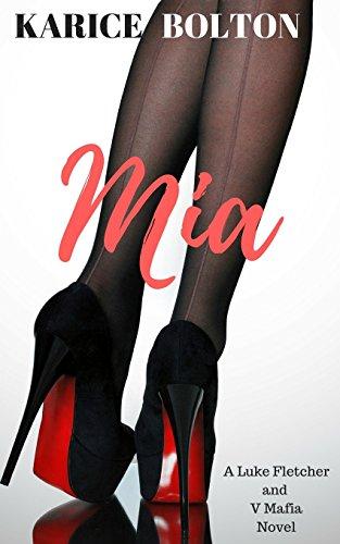 book cover of Mia