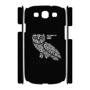 Samsung Galaxy S3 I9300 Phone Case Drake Ovo Owl F5E6928