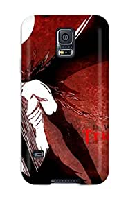 MAS52Z9NXLDBTKVS Protective Phone Case Cover For Galaxy S5