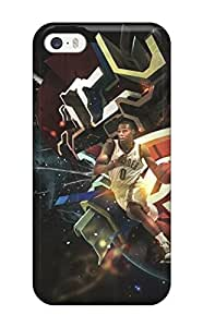 Nannette J. Arroyo's Shop Best oklahoma city thunder basketball nba NBA Sports & Colleges colorful iPhone 5/5s cases