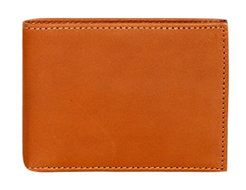Leather Men's Leather Men's Scully Billfold Billfold Tobacco Tobacco Men's Leather Scully Scully qFBxSSHZ