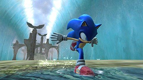 Sonic the Hedgehog - Xbox 360 by SEGA (Image #2)