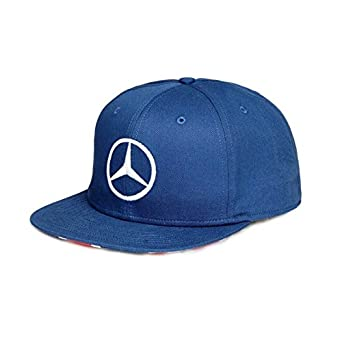 704835730b2 Image Unavailable. Image not available for. Color: Mercedes Benz AMG  Formula 1 Lewis Hamilton Special Edition Silverstone Hat