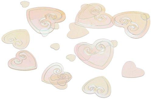 Beistle CN053 Iridescent Confetti 2 Ounce