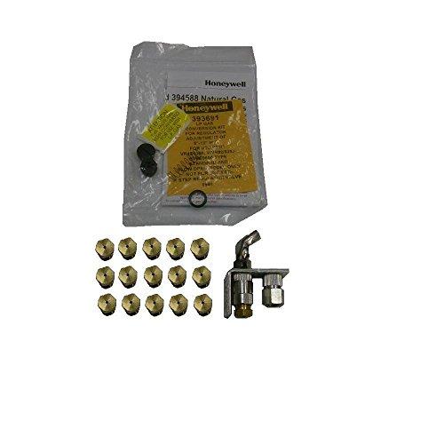 Slant Fin Sentry Boiler Liquid Propane Conversion Kit