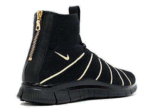 Nike Free Fk Mercurial O Olivier Rousteing - 834906-007