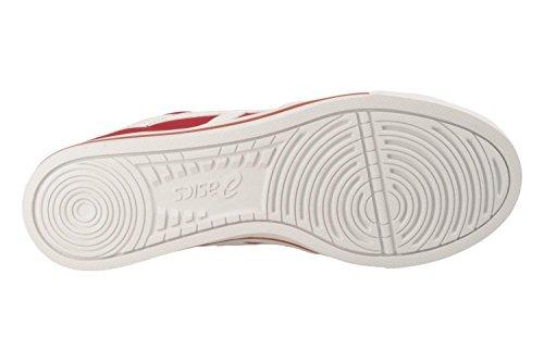 Gymnastique Tempo Rouge Asics de Homme Chaussures Classic qIx1Uwf